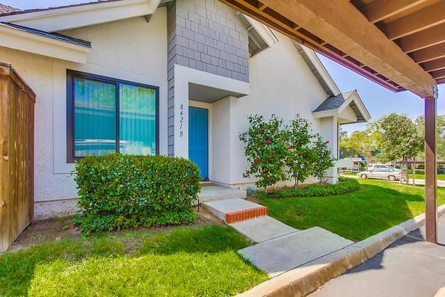 8421 Summerdale Road B, Mira Mesa, San Diego, CA 92126