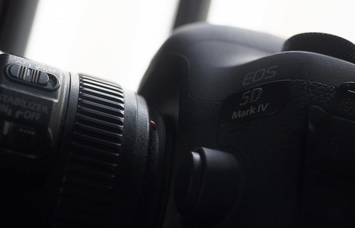 EOS 5D Mark IVの4K撮影に使えるメモリーカード