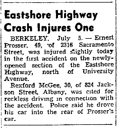 eastshore highway first crash trib 07 1837