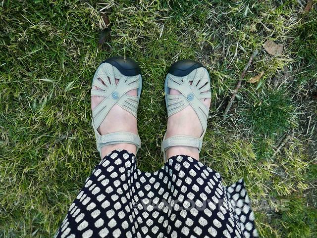 KEEN Rose sandals