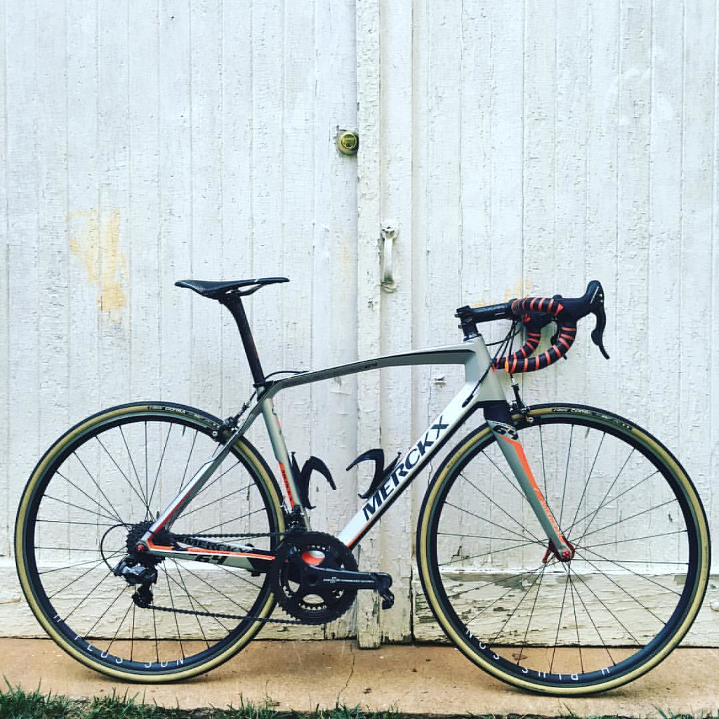 Eddy Merckx Sallanches 64 Review, Sale Price & Weight - Glory Cycles