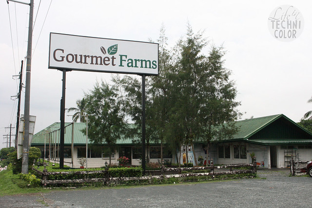 Gourmet Farms
