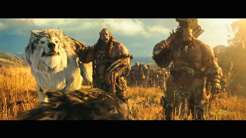 Warcraft - screenshot 11