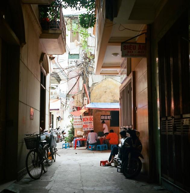 Hanoi - random 4