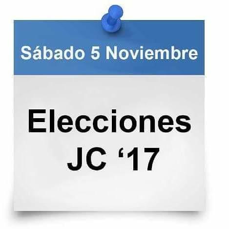 LAS ELECCIONES PARA ELEGIR ABANDERADO DE LA PEÑA JUVENTUD CAURIENSE SE CELEBRARÁN EL DÍA 5 DE NOVIEMBRE