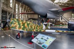 MM52757 3 - 766 - Italian Air Force - Nardi-Piaggio FN 305 - Italian Air Force Museum Vigna di Valle, Italy - 160614 - Steven Gray - IMG_0157_HDR