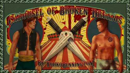 Yokho Circus Poster-1