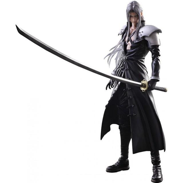 Final Fantasy VII Advent Djeca - Sephiroth