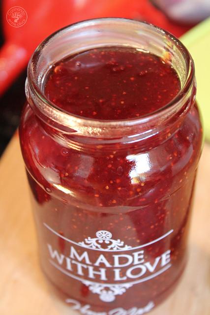 Mermelada fresa pimienta rosa www.cocinandoentreolivos.com (6)