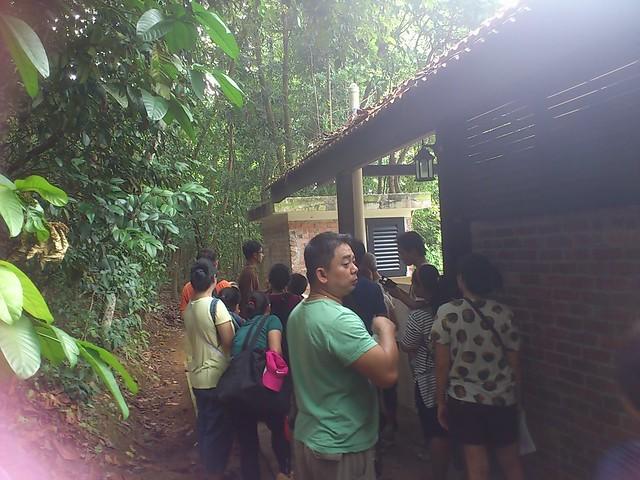 Balik Chek Jawa at Pesta Ubin