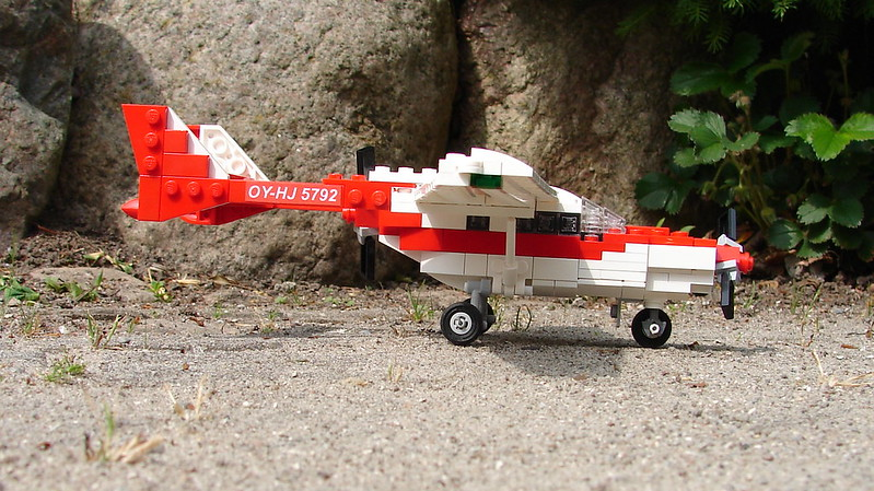 Cessna 337 Skymaster (4)