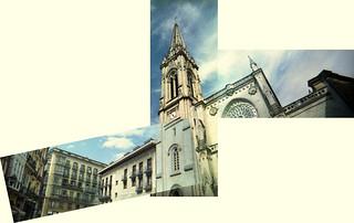 Iglesia San Jose, Bilbao