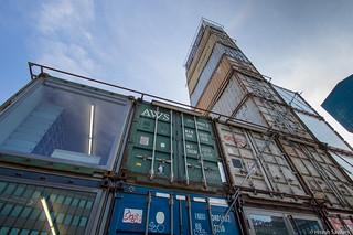 Freitag Store Zurich