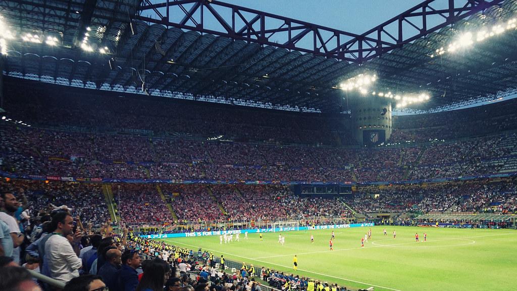 UEFA Champions League Finale 06