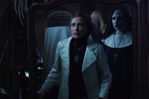The Conjuring 2 - screenshot 15