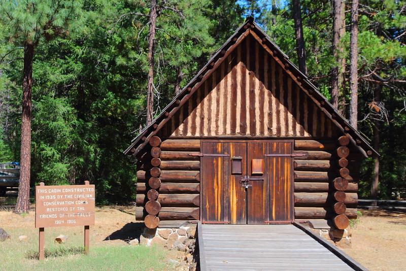 IMG_0538 McArthur–Burney Falls Memorial State Park