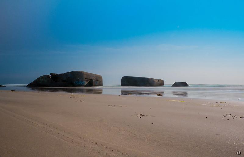 La plage de Treguennec + Ajout 26957935604_ff2144d468_c