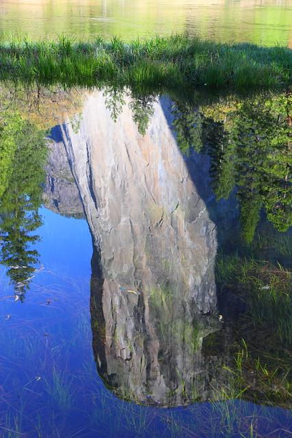 IMG_3358 Reflection of El Capitan