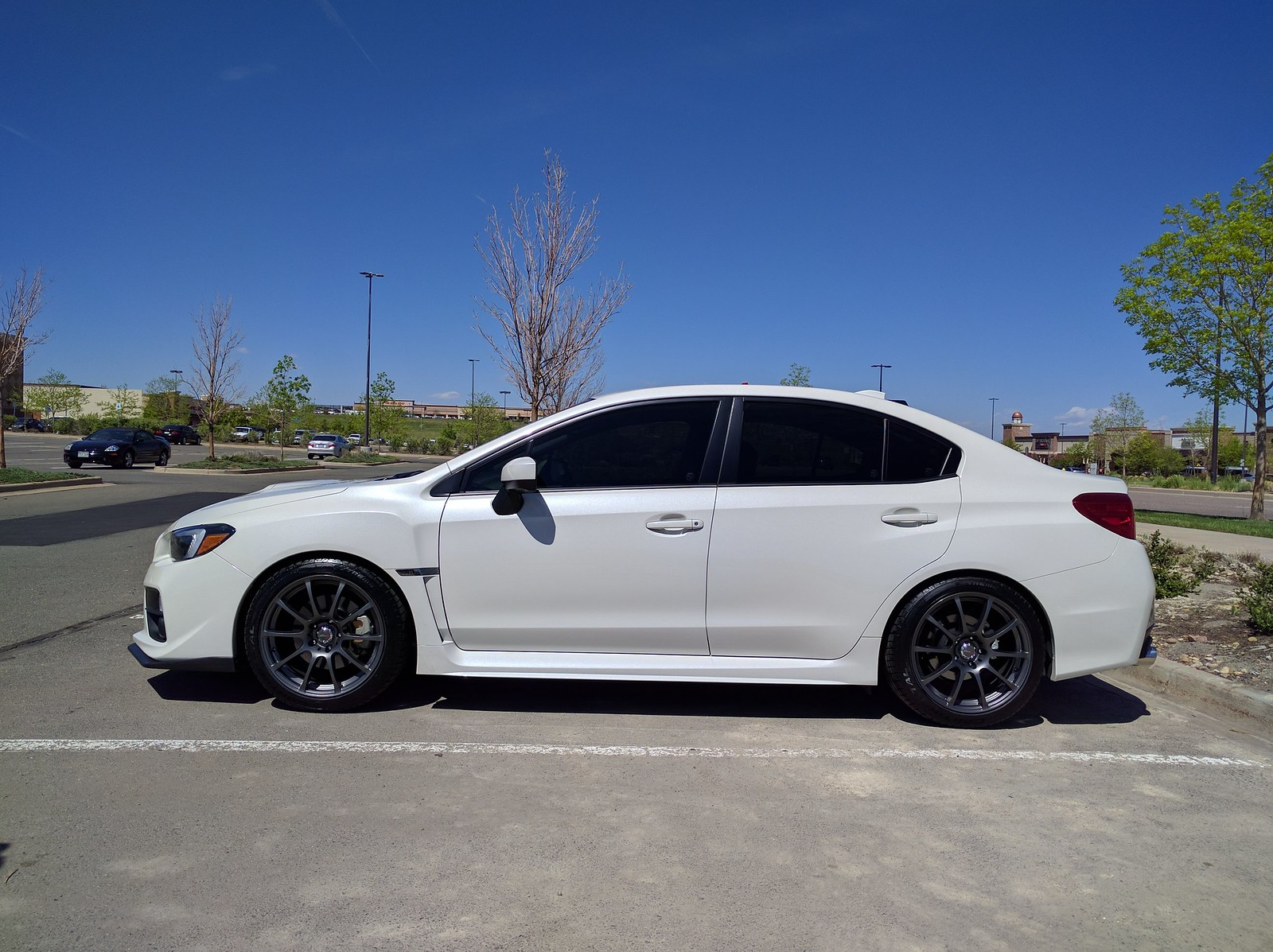 2017 Sti Lowered >> 2015 WRX/STi Aftermarket wheel and tire fitment - Page 233 - NASIOC