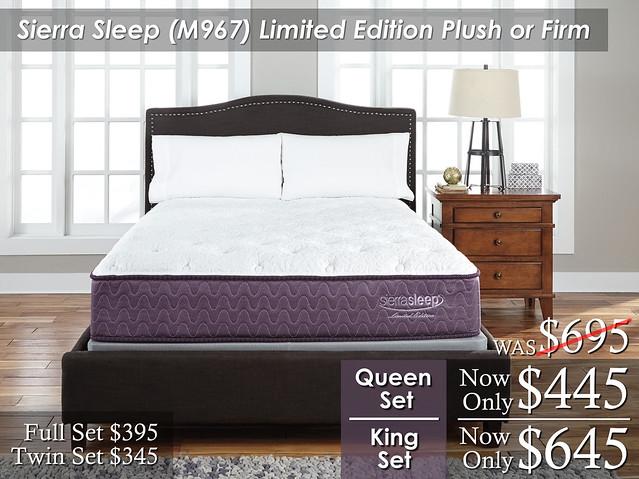 Sierra Sleep M967