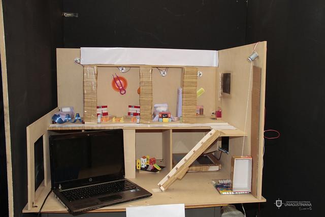 Día del Ingeniero en Telecomunicaciones 2014.
