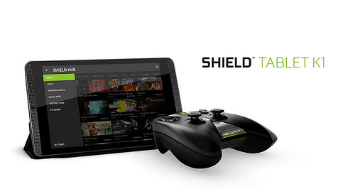 Nvidia Shield Tablet K1: Review, Características y Opiniones