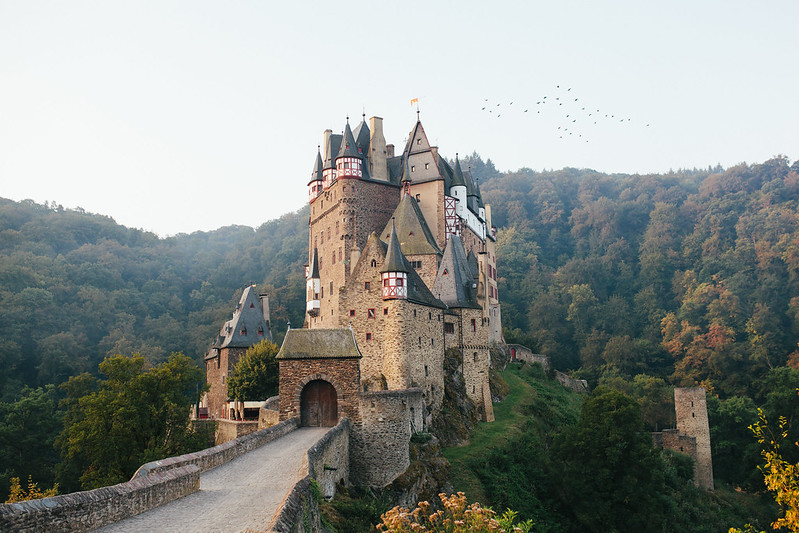 Beautiful Castles in Germany