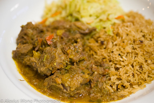 Nyama Mchuzi - Beef Stew