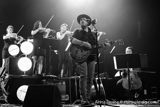 Gregory Alan Isakov @ The Fonda LA 081216 18