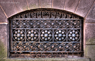 Ironwork | by Rob Lybeck