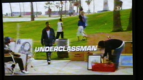 Underclassman (2005)
