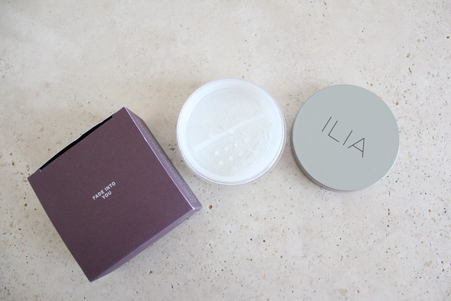 ILIA Fade Into You powder for fall 2016