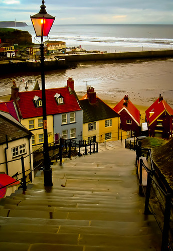 whitby - photo by phil wiley (c) | by Phil Wiley