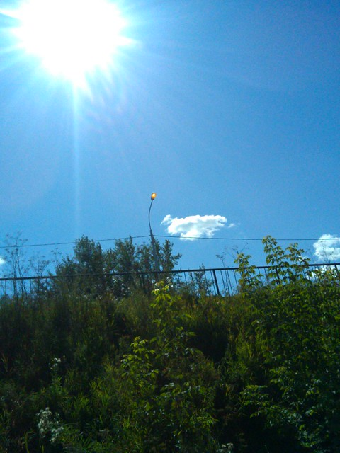ЖКХ Искитима против Солнца (15)