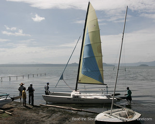 Sailing 101 at Taal Yatch Club-5.jpg | by OURAWESOMEPLANET: PHILS #1 FOOD AND TRAVEL BLOG