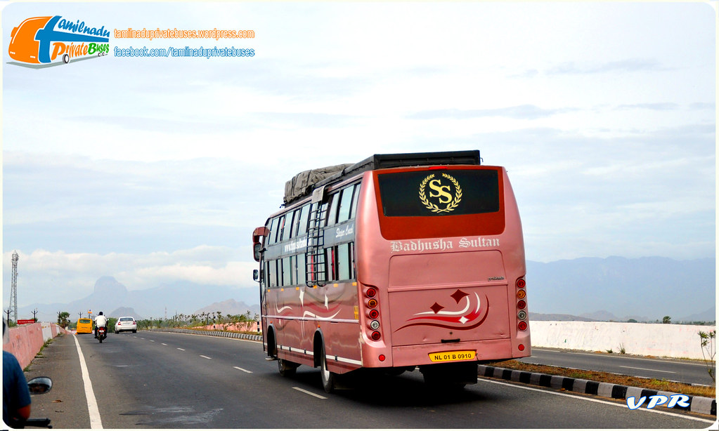 Tamil Nadu Buses - Photos & Discussion - Page 2468