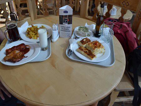 restaurant Lido 1