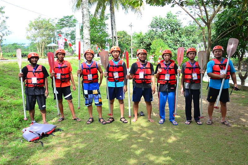 Serayu Rafting (Bannyu Woong Adventure) (17)