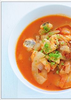 simple fish stew6 | by jules:stonesoup