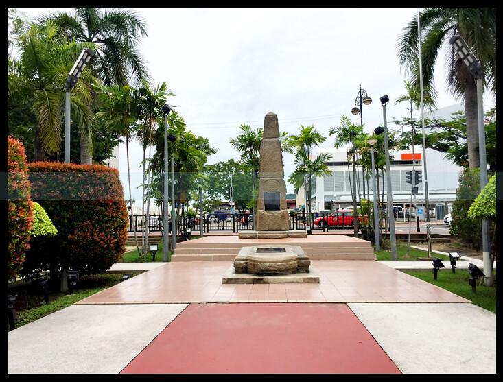 8 - Kota Kinabalu