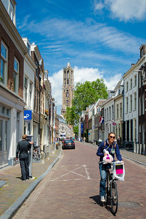 From ici Paris to the dom in Utrecht | by Ferdi's - World