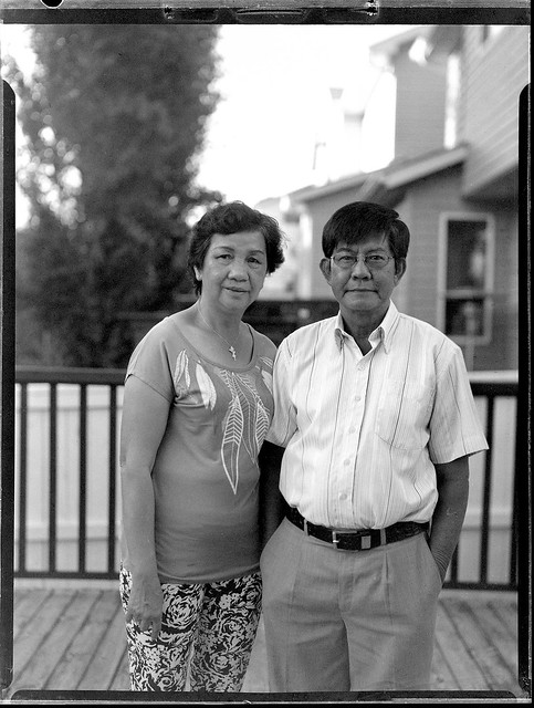 Family on Film-11