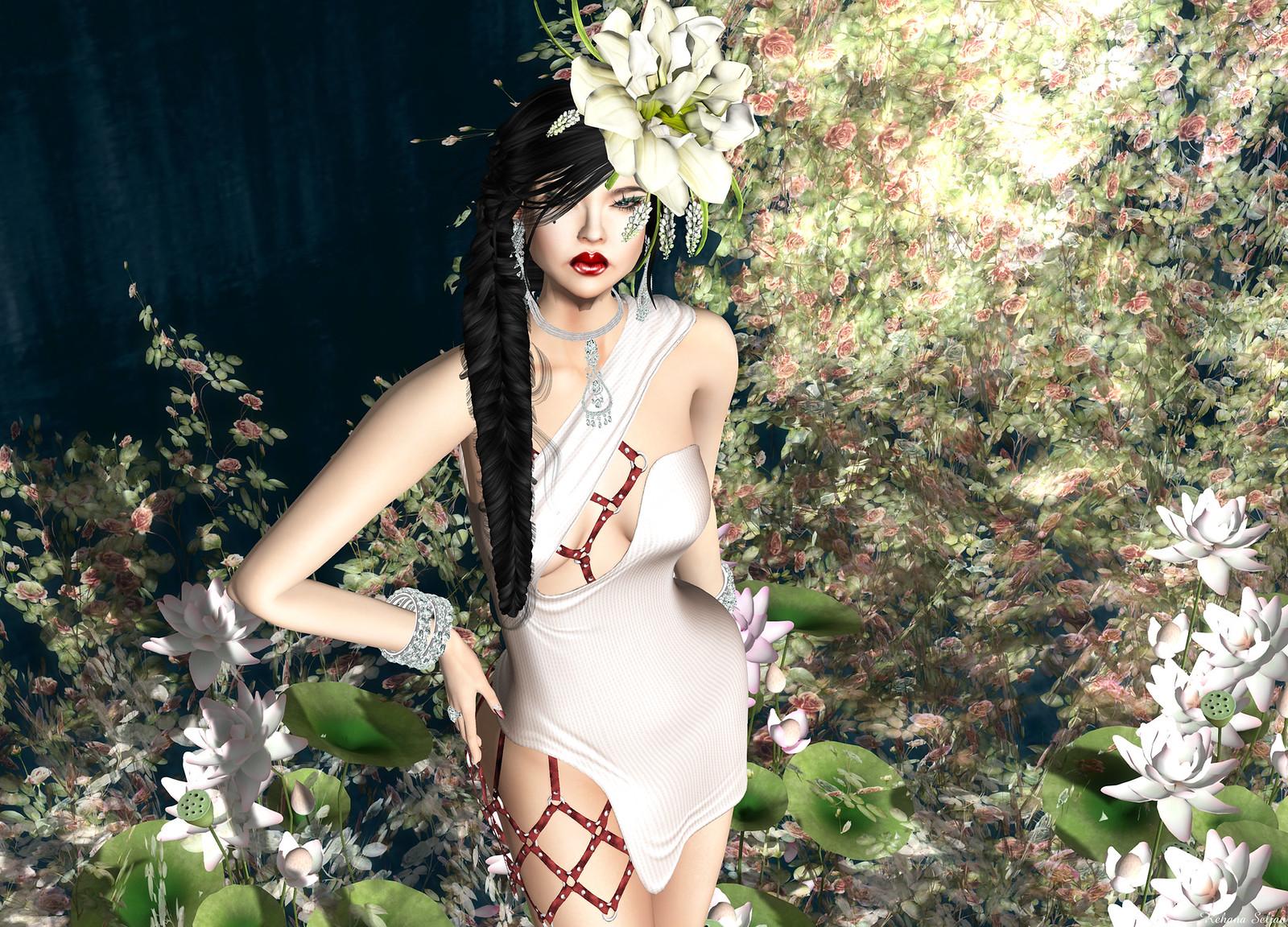 Elegance Boutique - Amara