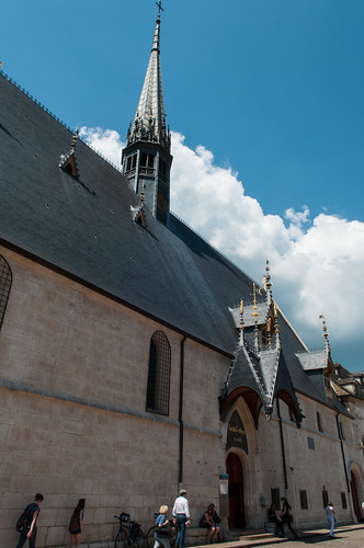 Hospices de Beaune | by Anna & Michal