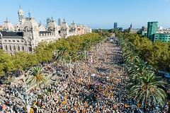 Manifestació de l'11 de setembre de 2016 a Barcelona. Foto: Galdric Peñarroja (CC BY-NC 2.0)