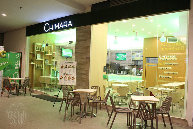 Chimara