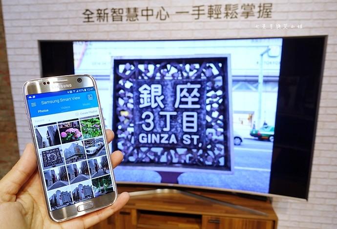 36 2016 三星 SAMSUNG SUHD 超4K電視