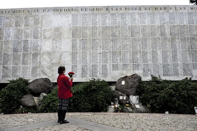 Chile conmemora el golpe que instauró la dictadura de Pinochet