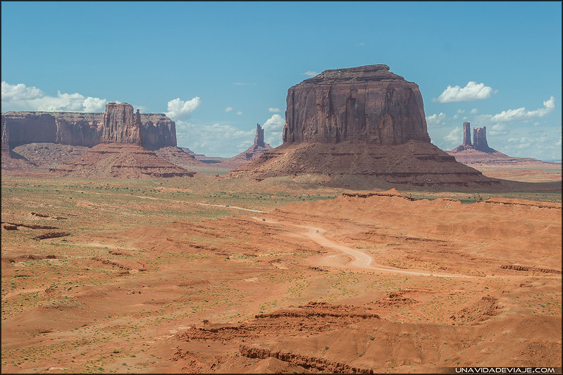 Monument Valley (EEUU)