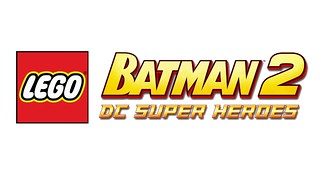 LEGO Batman 2 Logo | by fbtb